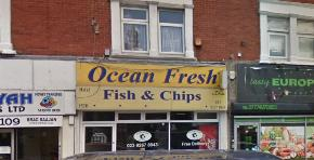 Photo of Ocean Fresh Fish And Chips