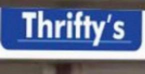 Photo of Thrifty's