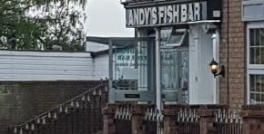 Photo of Andys Fish Bar