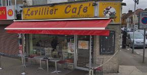 Photo of Levillier Cafe