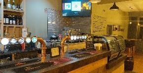 Photo of The Volunteer Arms Licensed Coffee Bar