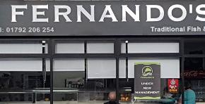 Photo of Fernando's Fish Bar