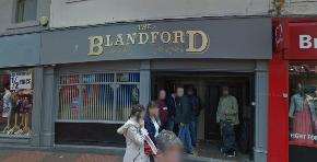 Photo of The Blandford
