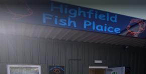 Highfield Fish Plaice
