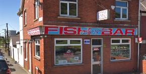 Photo of Margam Fish Bar Ltd