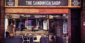 Photo of The Sandwich Shop