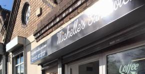 Photo of Michelle's Sandwich Shop