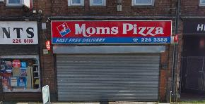 Photo of Mom's Pizza