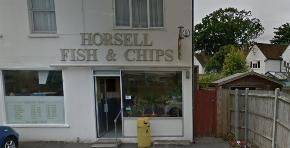 Photo of Horsell Fish And Chips