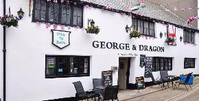 Photo of George And Dragon