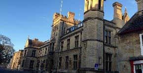 Photo of Dryden House At Oundle School