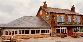 Photo of Legh Arms