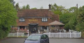 Photo of Rowbarge Public House