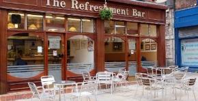 Photo of Refreshment Bar