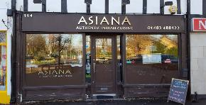 Photo of Asiana Restaurant