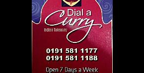 Photo of Dial A Curry