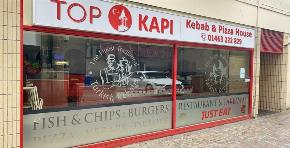 Photo of Topkapi Pizza & Kebab House
