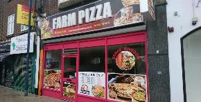 Photo of Farm Pizza And King Kebab