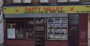 Photo of Happy Valley