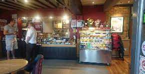 Photo of Costa Coffee