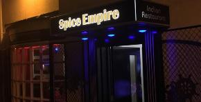 Photo of Spice Empire