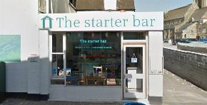 Photo of The Starter Bar