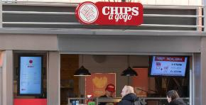 Photo of Chips A Go Go
