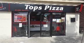 Photo of Tops Pizza