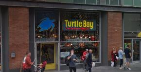 Photo of Turtle Bay