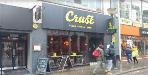 Photo of Crust