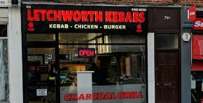 Photo of Letchworth Kebabs